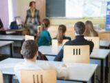 taloudenhallinta peruskoulussa