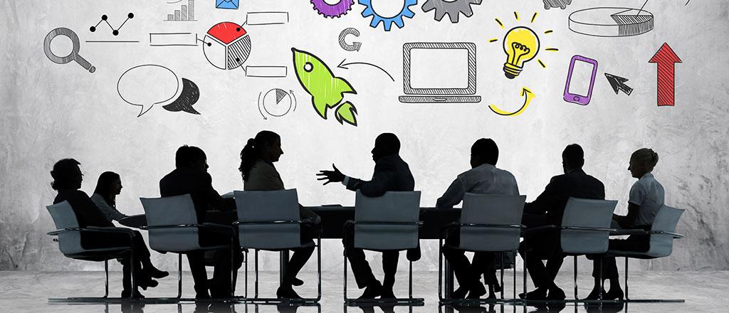 Nuorten yrittäjyys on vahvassa kasvussa